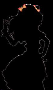 アイカツスターズの画像(シルエットに関連した画像)