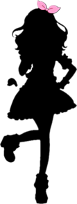 アイカツオンパレード プリ画像