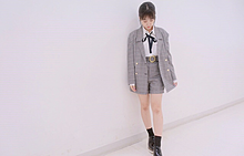HKT48 AKB48 朝長美桜 みおちゃんの画像(プリ画像)