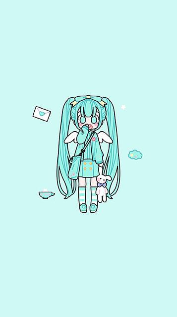 パステルえんじぇるの画像(プリ画像)