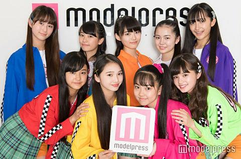 Girls2 モデルプレスの画像 プリ画像