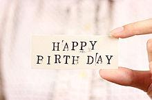Birthday*imageの画像(プリ画像)