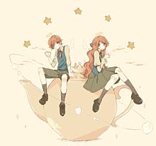 tea time*imageの画像(プリ画像)