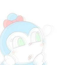 コキンちゃん プリ画像