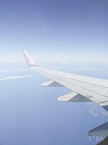 飛行機♥ プリ画像