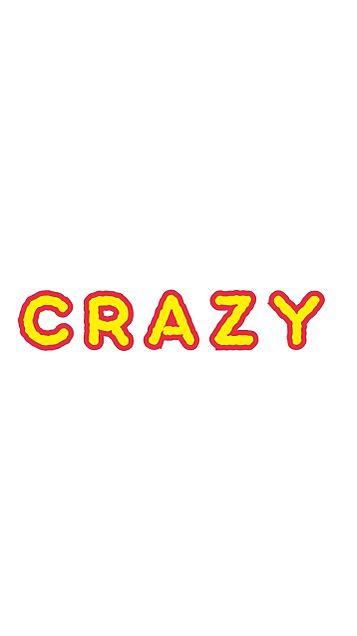 CRAZYの画像(プリ画像)