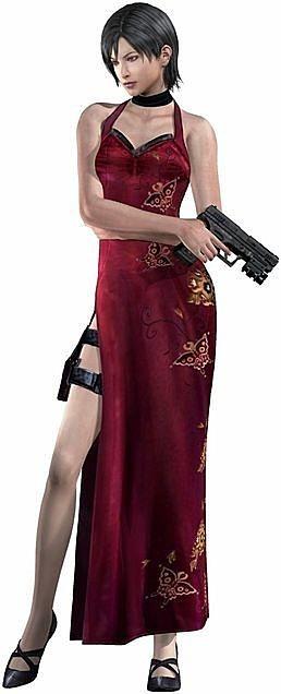 Ada Wongの画像(プリ画像)