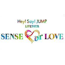 SENSE  or  LOVE プリ画像