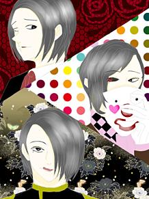 旧多二福/宗太/和修吉福  誕生祭!!の画像(旧多二福に関連した画像)