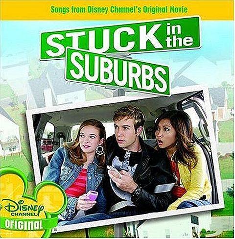 STUCK in the SUBURBS♪の画像(プリ画像)