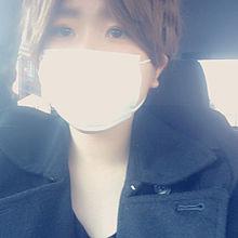 山田くんの顔真似 プリ画像