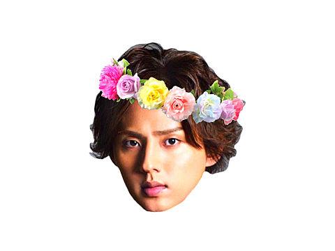 藤ヶ谷太輔 顔パネルの画像(プリ画像)