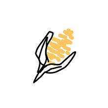 野菜 やさい おしゃれ アイコン 韓国 可愛い 黒 シンプルの画像(果物に関連した画像)