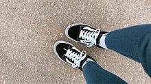 VANSの画像(靴に関連した画像)