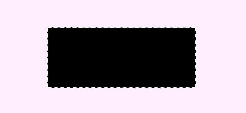 ソシャゲスクショ用レースフレーム 単色の画像 プリ画像