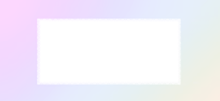 ソシャゲスクショ用レースフレーム 虹淡 プリ画像