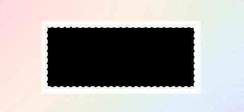 ソシャゲスクショ用レースフレーム 虹鮮の画像 プリ画像