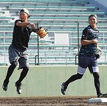 ジャイアンツ沖縄自主トレの画像(自主トレに関連した画像)