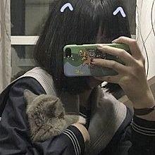 鏡の中の私が一番だよ プリ画像
