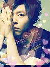 ☆Happy Birthday TSUYOSHI ☆ プリ画像