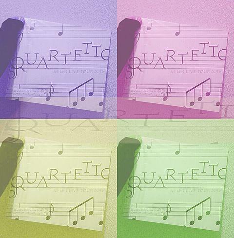 QUARTETTOの画像(プリ画像)
