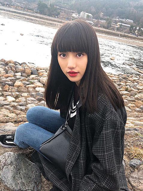 ♥清原果耶♥