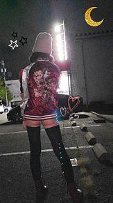 スカジャン ショーパンの画像(女装に関連した画像)