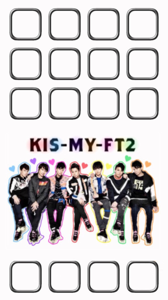 Kis My Ft2 Iphone6 46229643 完全無料画像検索のプリ画像 Bygmo
