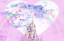 Disney好きな人フォロー&ポチよろ相互誰でもオケの画像(メルヘンに関連した画像)