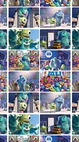 モンスターズ・インク 待ち受け用の画像(iPhone待ち受けに関連した画像)