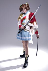 少女歌劇レビュースタァライト 声優 プリ画像
