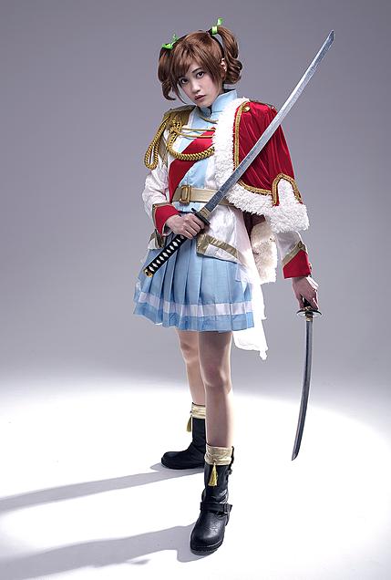 少女歌劇レビュースタァライト 声優の画像 プリ画像
