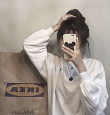 IKEA  韓国  女の子   保存はいいね・ふぉろーの画像(IKEAに関連した画像)