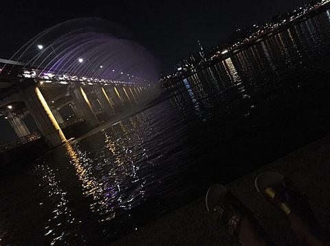 韓国旅行写真の画像(プリ画像)