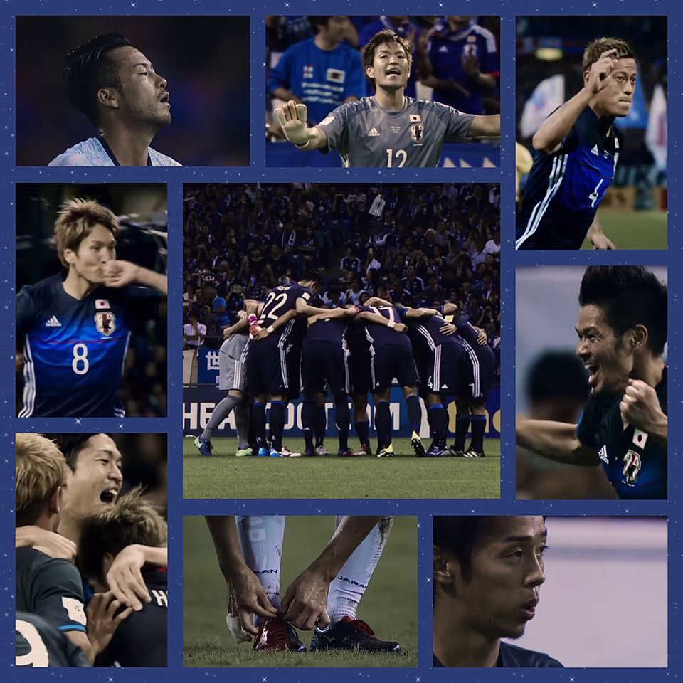 いいね サッカー 日本代表 壁紙 69620825 完全無料画像検索のプリ
