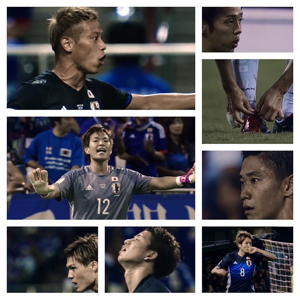 いいね サッカー 日本代表 壁紙 69620831 完全無料画像検索のプリ