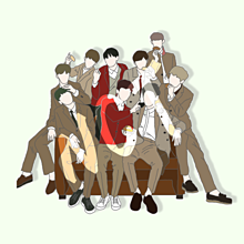 >> NCTの画像(キム・ジェヒョンに関連した画像)