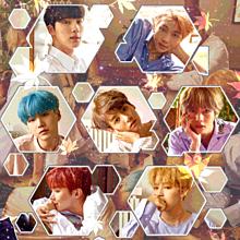 🔍 BTSの画像(ジェイホープ/ホソクに関連した画像)