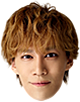 キスマイ長崎✡顔パネルの画像(プリ画像)