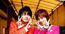 "♪⌒""Kis-My-Ft2(キスマイ)/の画像(プリ画像)"