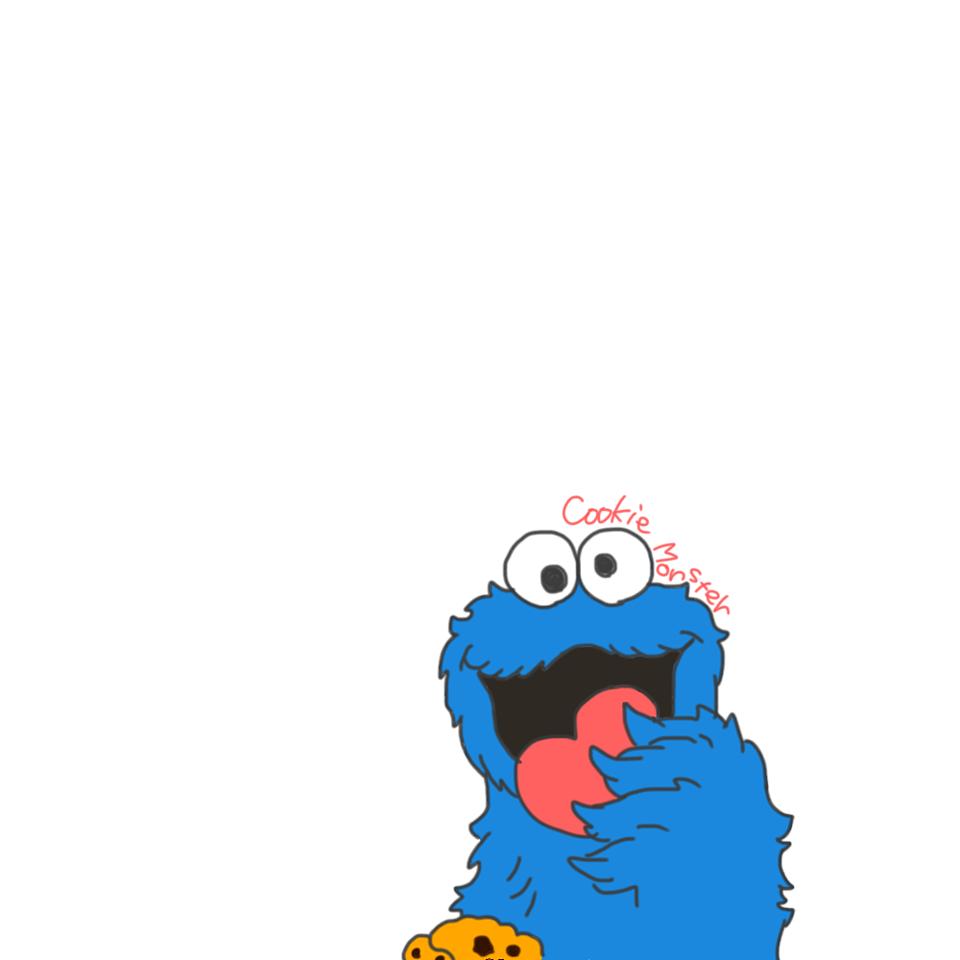 クッキーモンスター 62286892 完全無料画像検索のプリ画像 Bygmo