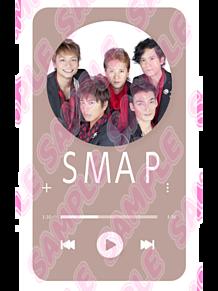 SMAP プリ画像