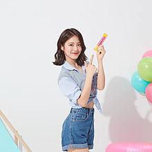 ドハナ役  シンイェウン プリ画像
