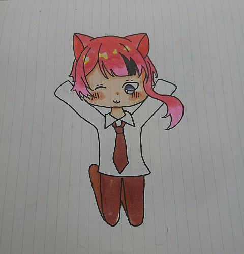 ぴょんっ!!の画像(プリ画像)