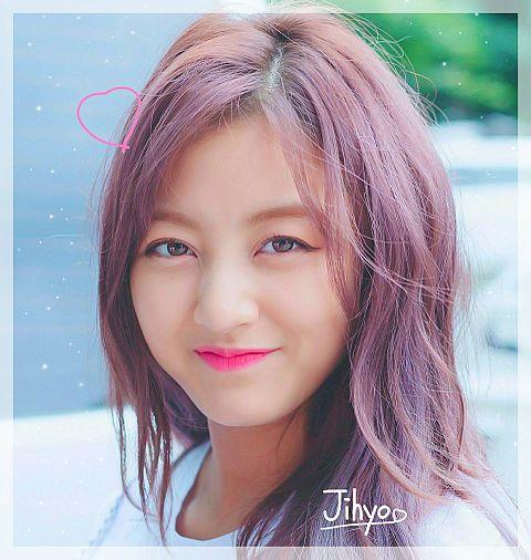ジヒョ♡の画像(プリ画像)
