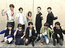 AnimeJapan七つの大罪の画像(雨宮天に関連した画像)