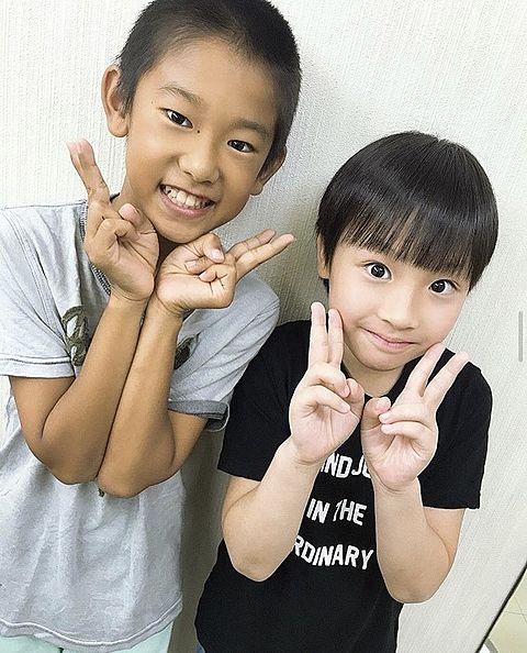 細井鼓太×石田星空の画像(プリ画像)