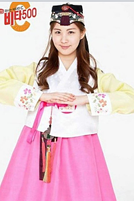 韓国民族衣装の画像(民族衣装に関連した画像)