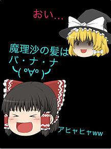 れいむ〜うしろ〜の画像(プリ画像)