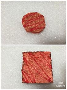 低反発‼︎いちごジャム付きパンスクイーズの画像(プリ画像)